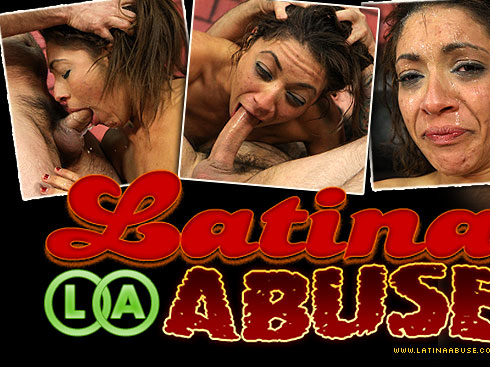 Latina Abuse Julietta Video